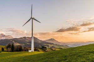 Is the wind a better source of energy than other sources of energy?
